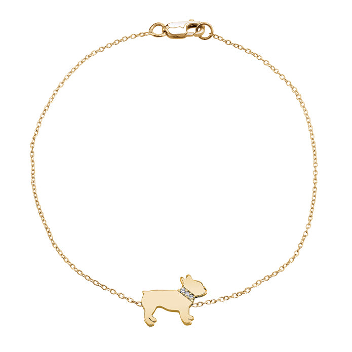 MONTE: FRENCHIE BRACELET