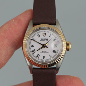 Tudor 1985 Princess Ref.92413