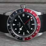 Tudor 2018 Black Bay GMT Ref.79830RB