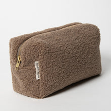 Afbeelding in Gallery-weergave laden, Studio Noos - Chunky Pouch Brown