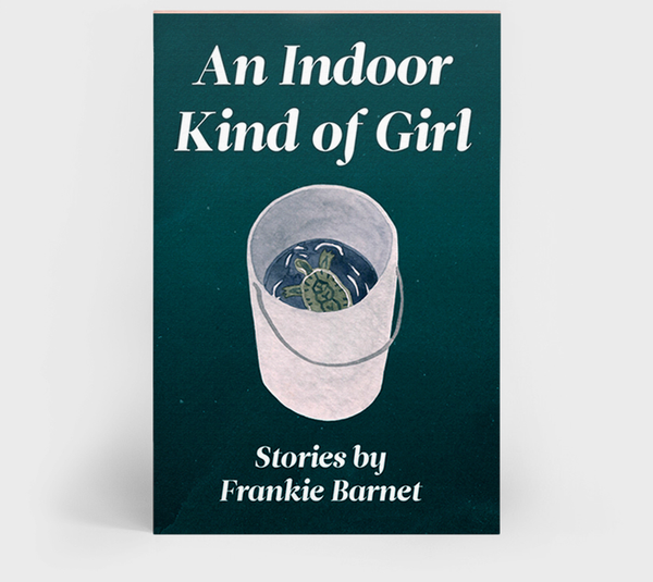 An Indoor Kind of Girl