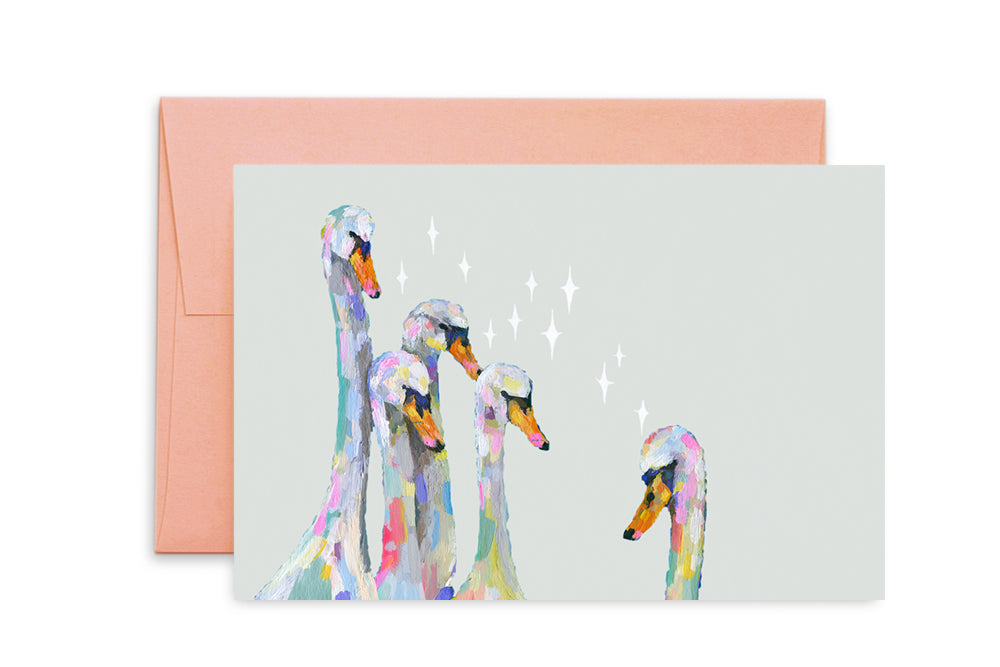 Love is Love is Love greeting cards
