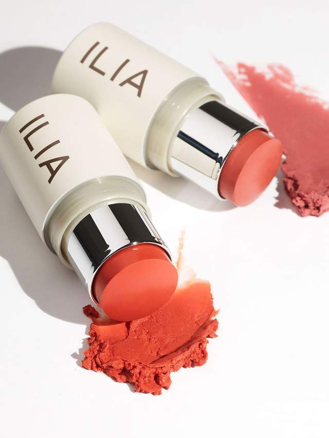 Ilia Cosmetics - multisticks