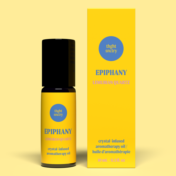 EPIPHANY oil