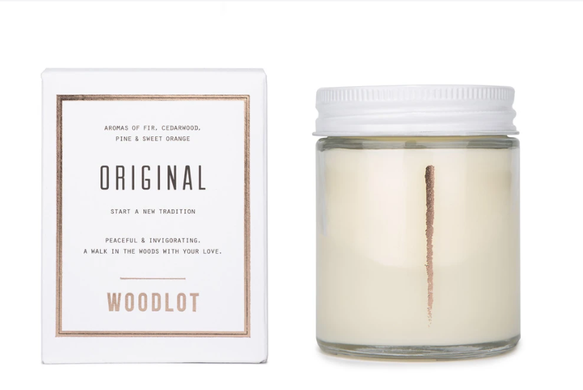 Candle - Various Scents