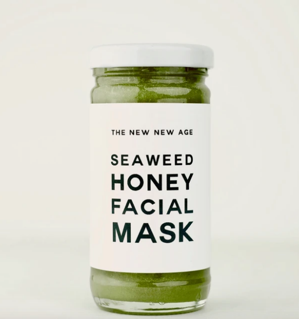 Seaweed Honey Facial Mask