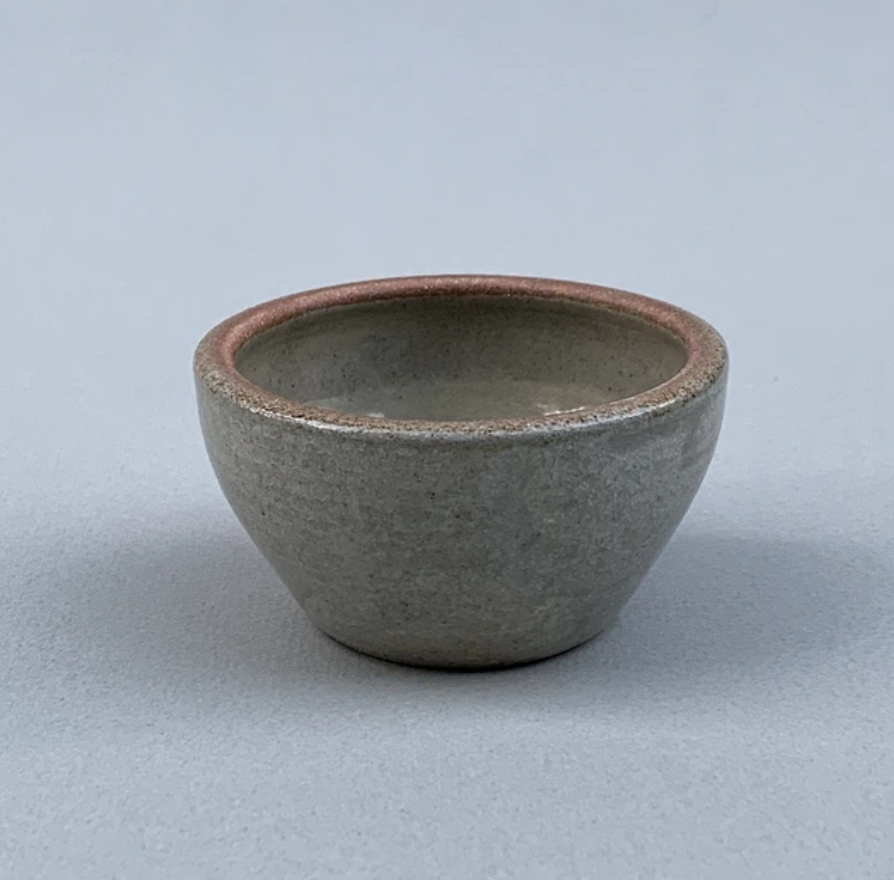 Small Stone-fired Burning Bowls