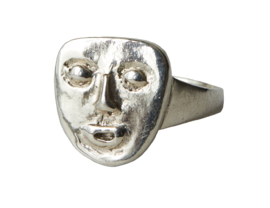 Mask Ring - Various Styles