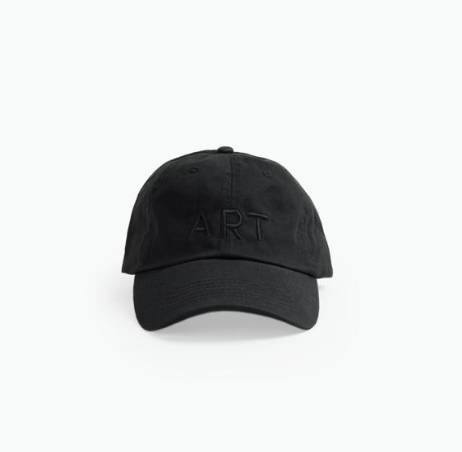 Art Every Day cap - various