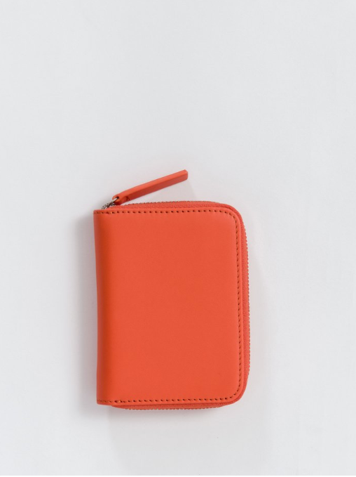 Short Wallet - various colours