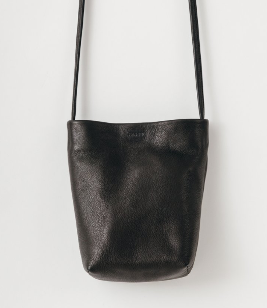 Baggu Leather Cross Body Purse - various colours