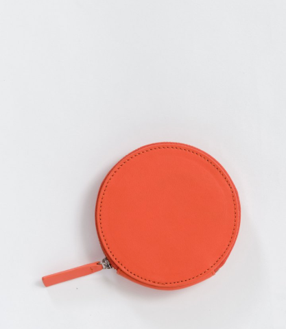 Circle Wallet - various colours