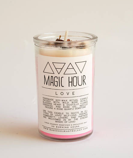 Magic Hour Candles - various
