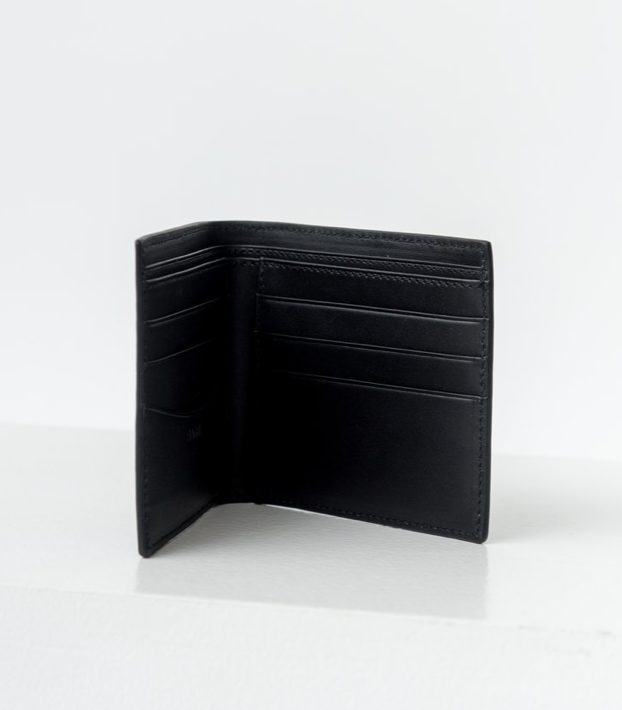 Billfold Wallet - various colours