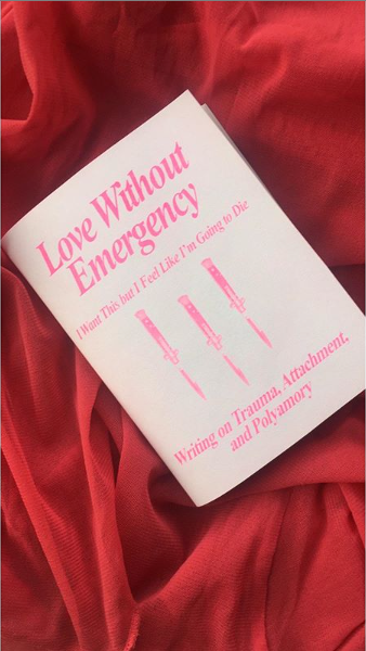 Love Without Emergency