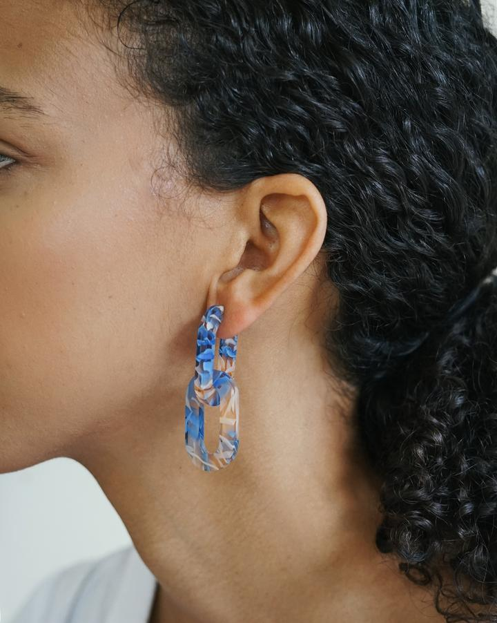 Catena Earrings