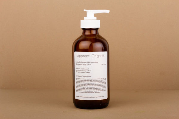 Geranium Therapeutic Body Lotion