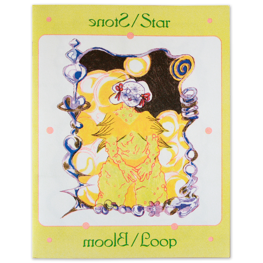 Stone/Star Bloom/Loop