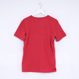 WOMENS - CARMINE RED - CLASSIC - T-SHIRT