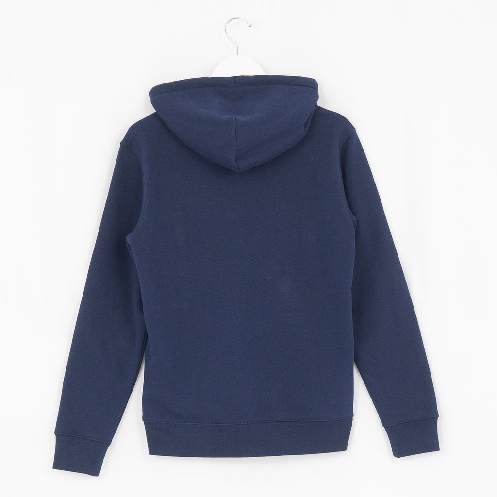 MENS - FRENCH NAVY - CLASSIC - HOODIE