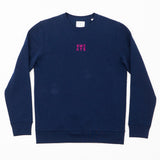 MENS - FRENCH NAVY - CLASSIC - SWEATSHIRT
