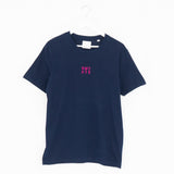 MENS - FRENCH NAVY - CLASSIC - T-SHIRT