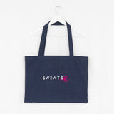 ACCESSORY - MIDNIGHT BLUE - JO'S TRUST - SHOPPING BAG