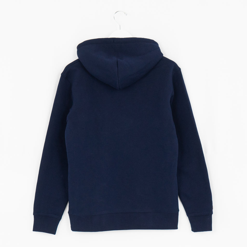 MENS - FRENCH NAVY - JO'S TRUST - HOODIE