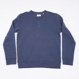 MENS - INK GREY - VERTICAL - SWEATSHIRT