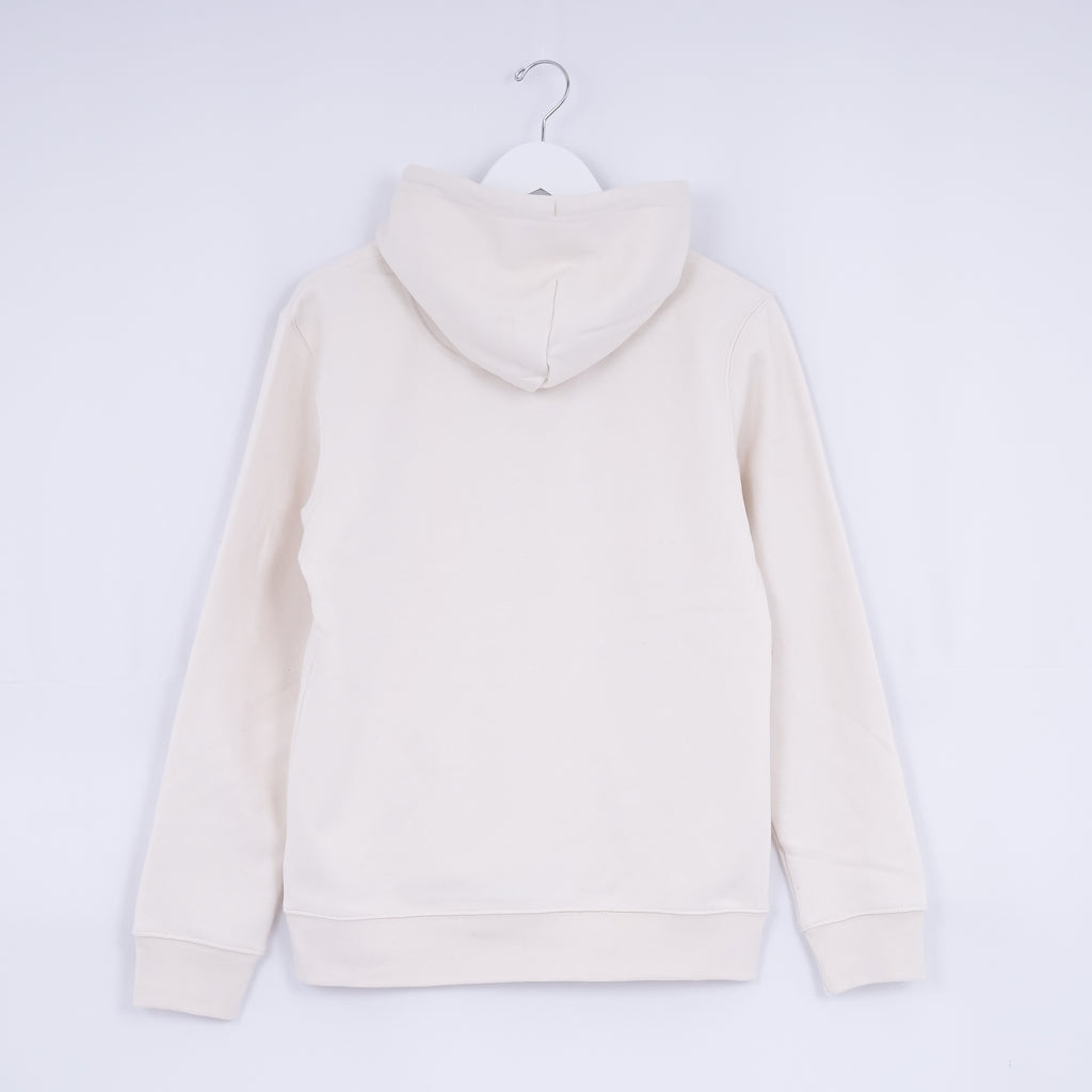 WOMENS - NATURAL RAW - MULTI 3D - HOODIE