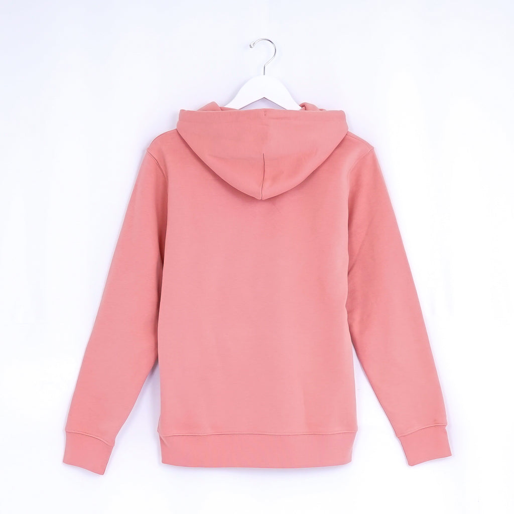 MENS - ROSE CLAY - CLASSIC - HOODIE