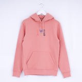 MENS - ROSE CLAY - MULTI 3D - HOODIE