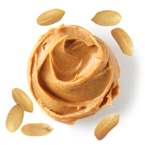 House-made Peanut Butter