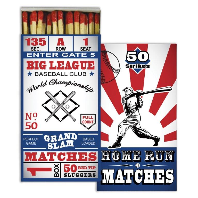 Home Run Matches