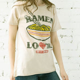 Ramen Lovers/Members Only