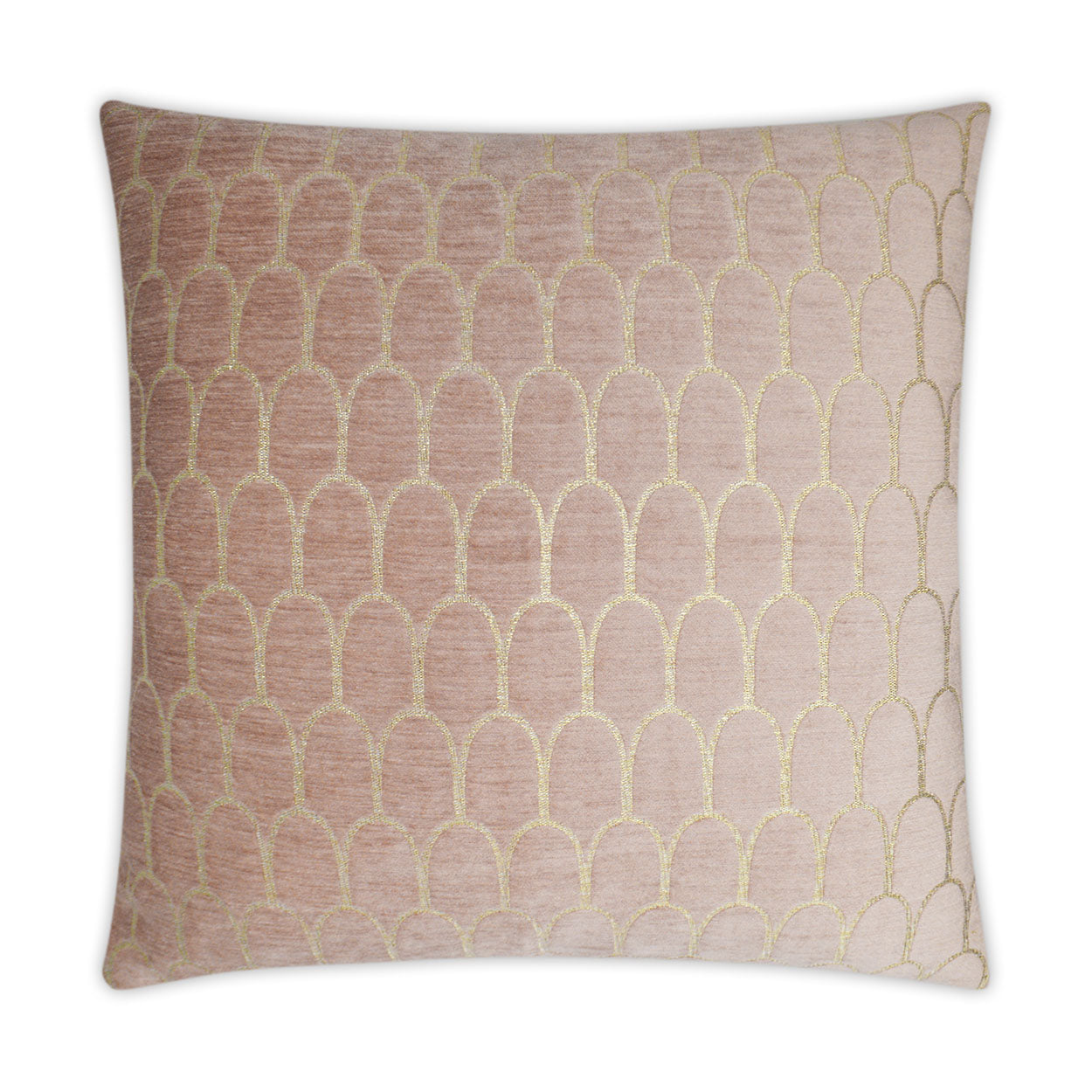 Crisanta Blush Pillow