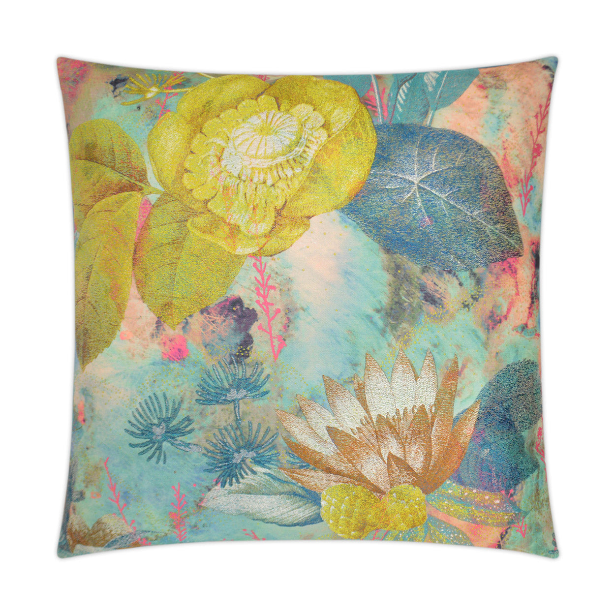 Tisbury Pillow