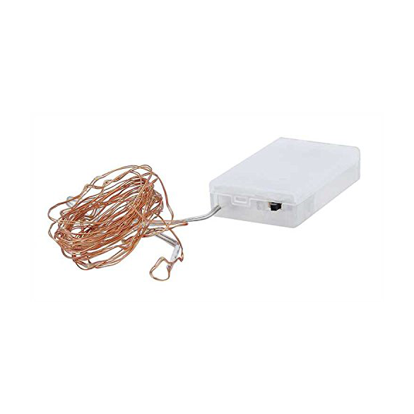 Copper Wire LED Light String