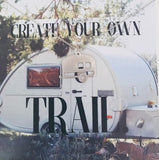 Create Your Own Trail Camper Necklace