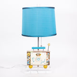 Fischer Price Music Box Lamp
