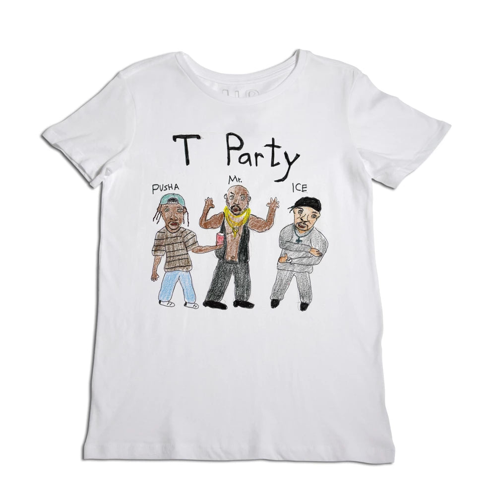 T Party Tee