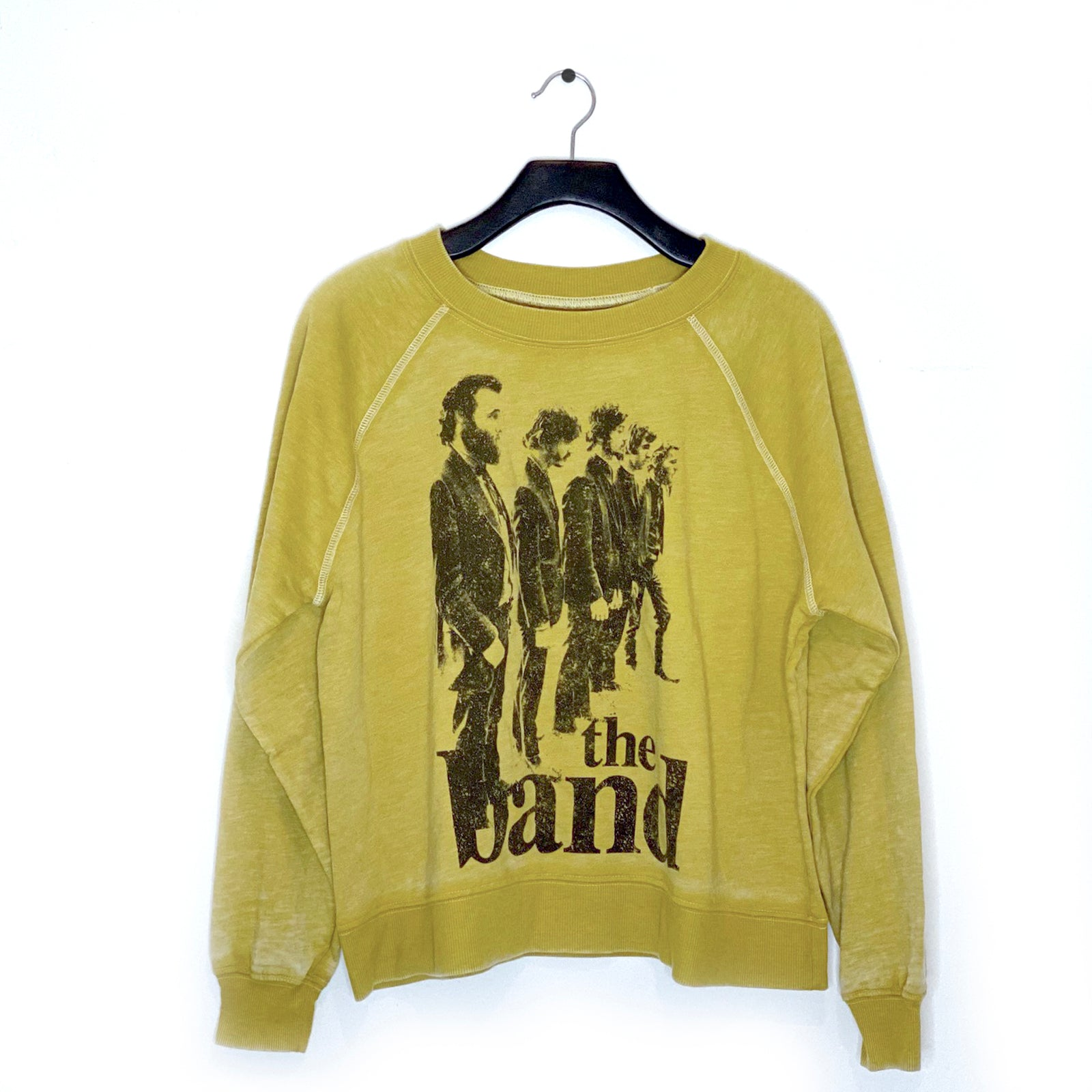 The Band Sweatshirt