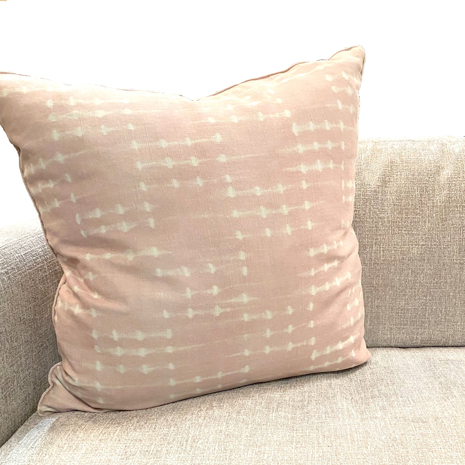 Coco Pink Pillow