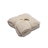 CozyChic Ribbed Blanket