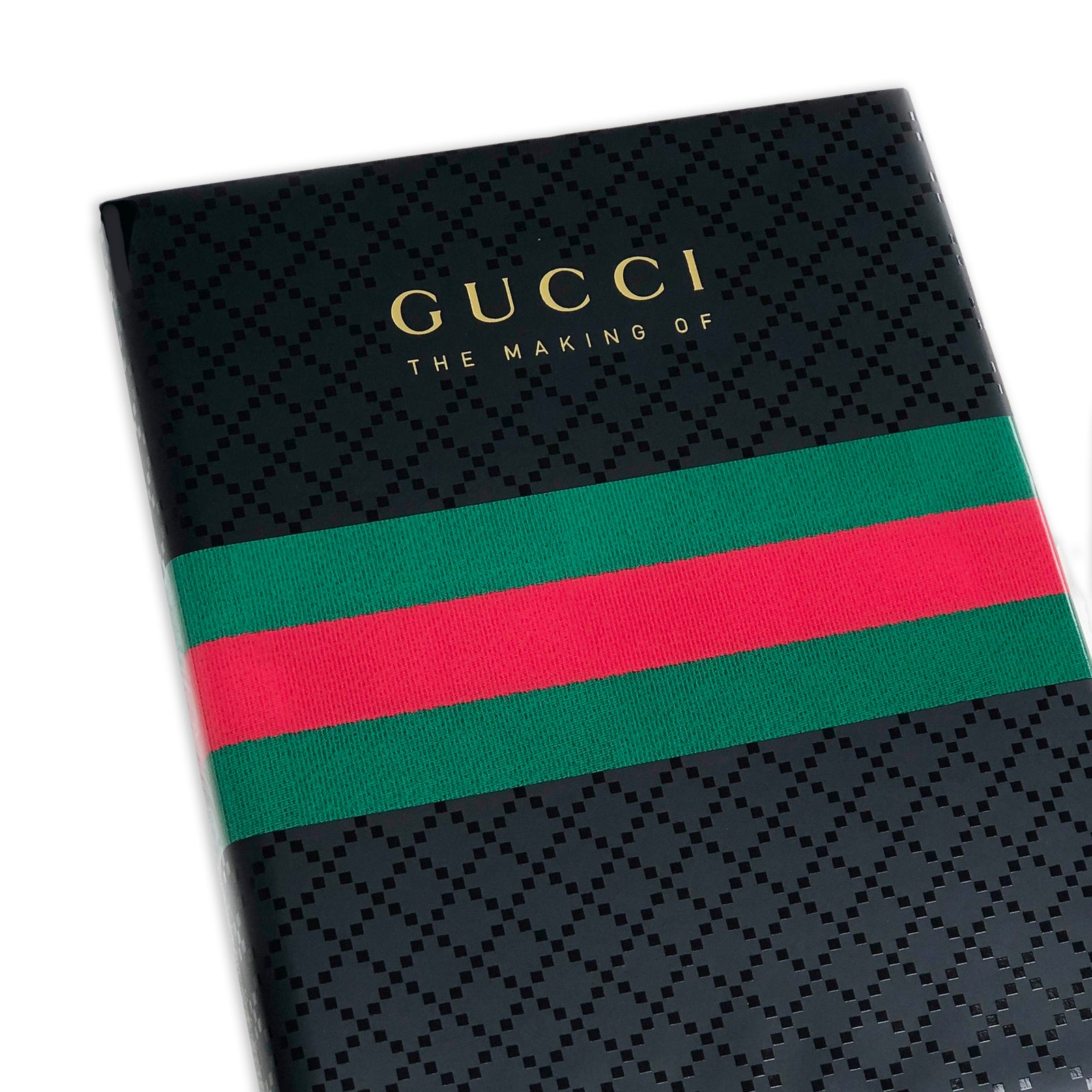 The Making of Gucci - book
