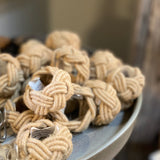 Rope Napkin Rings