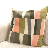 Strata Fern Outdoor Pillow