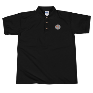 Slaughter Peninsula Posse Embroidered Polo Shirt