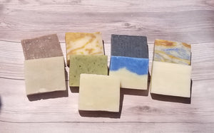 Soap Bundle - Choose Any 3