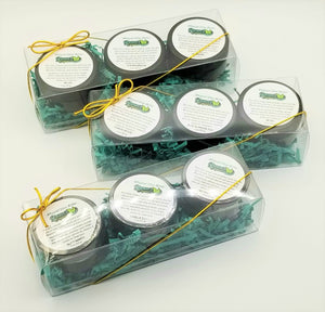 Whipped Shea Butter Gift Set